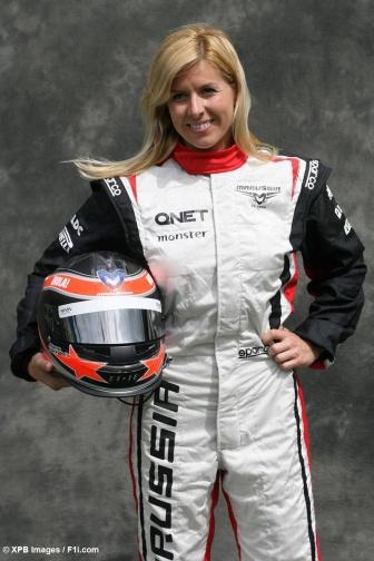 Motor Racing - Formula One World Championship - Australian Grand Prix- Thursday - Melbourne, Australia