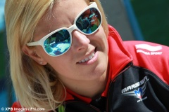 Motor Racing - Formula One World Championship - Australian Grand Prix- Saturday - Melbourne, Australia