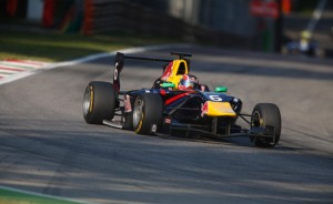 Gp de Monza Daniil Kvyat