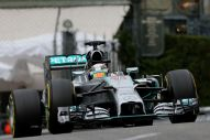 frontal mercedes GP