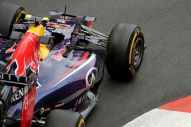 frontal superior red bull monaco gp