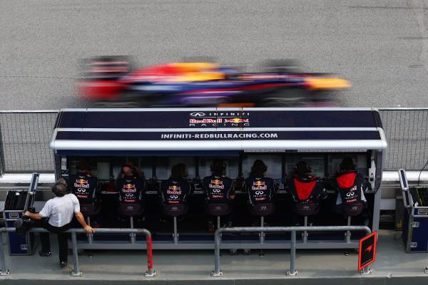 F1 Grand Prix of Malaysia